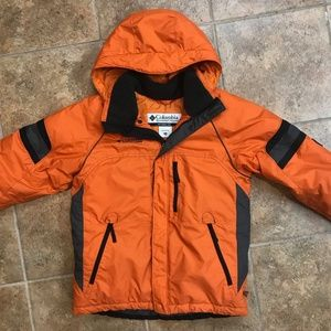 Columbia Parka Winter Coat - 10/12